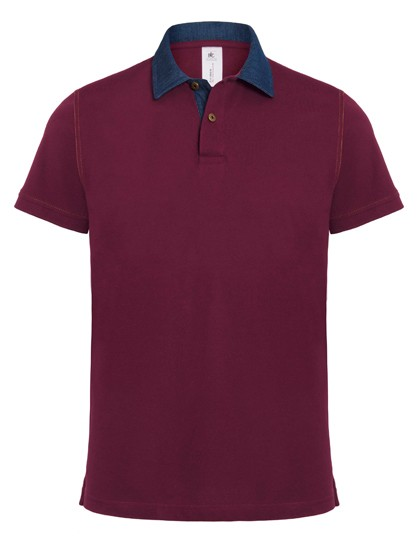 Polo DNM Forward /Men