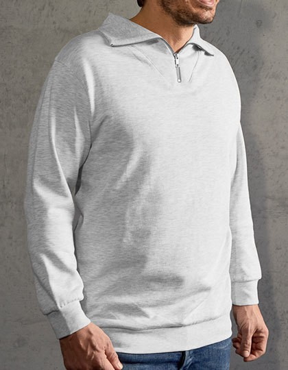 New Mens Troyer Sweater