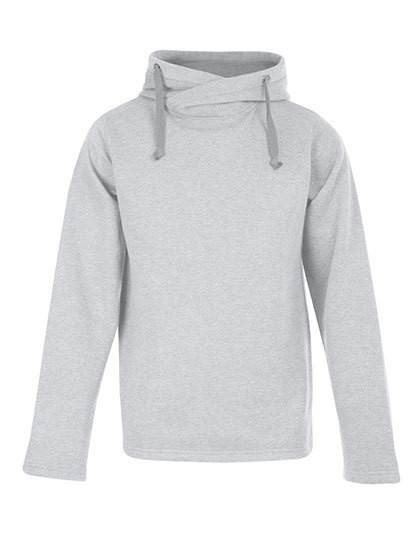 Men´s Heather Hoody 60/40
